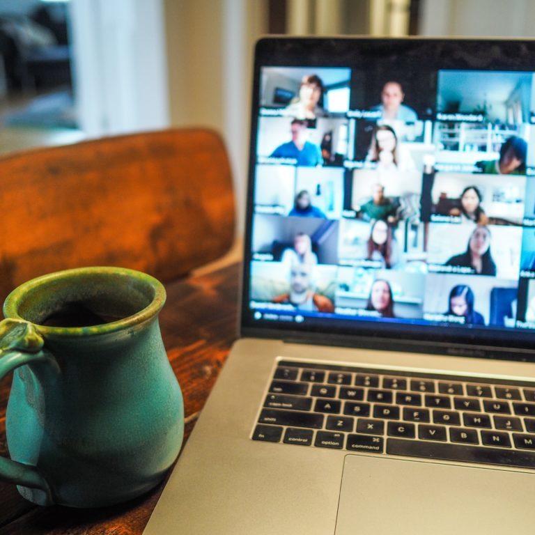 SFERA-III online meeting